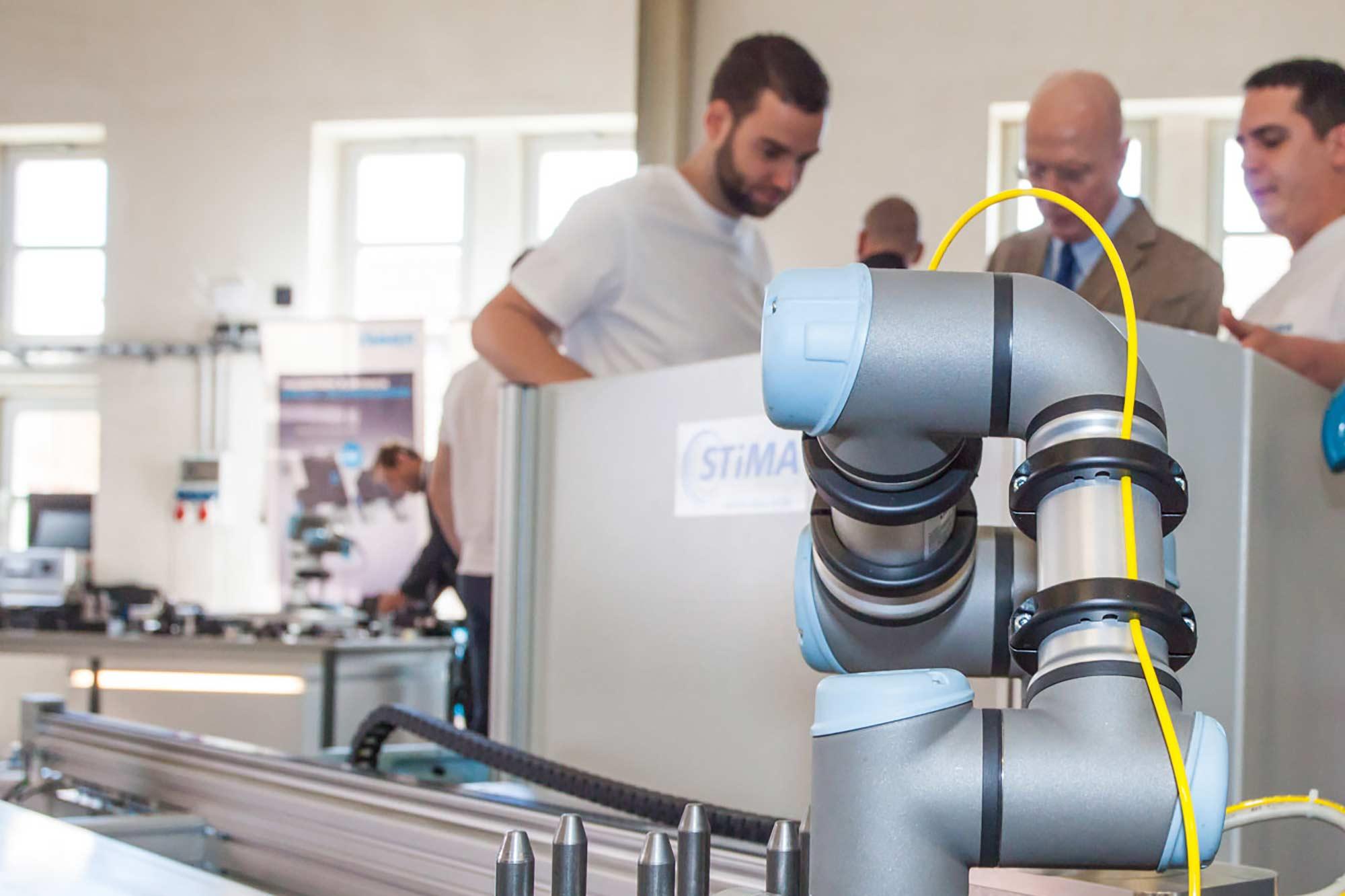 Rückblick Automatisierungstage 2017